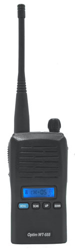 Optim WT555 New  vectorradiocom